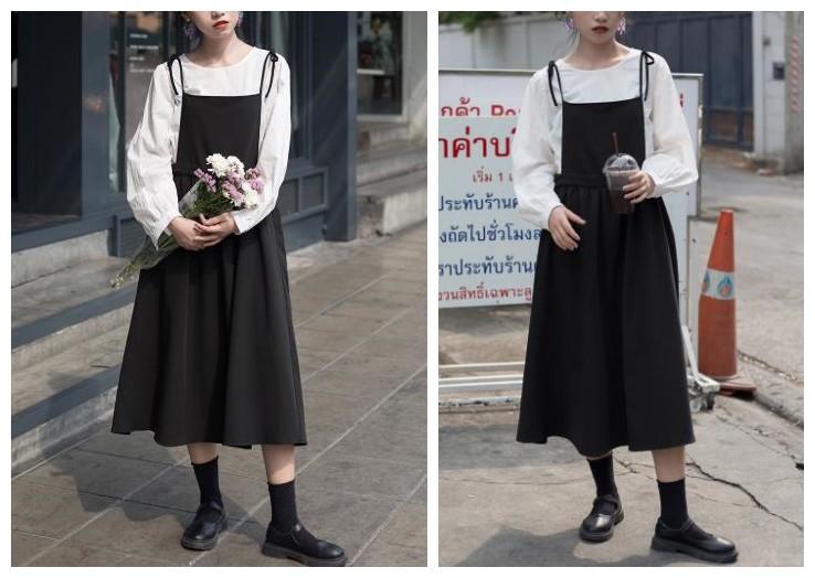 春季穿搭其实很简单,这些基础单品也能穿出时髦感!-幽兰花香