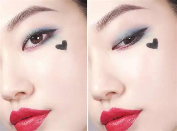 眼影颜色大全教你怎么选最适合自己的,眼影颜色搭配口诀记起来-幽兰花香
