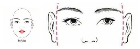 如何根据脸型画适合自己的眉毛?这里有小妙招-幽兰花香
